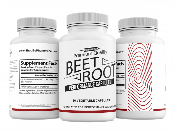 Better Beet Root Product Image