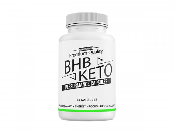 Energy BHB Keto Salts Product Image