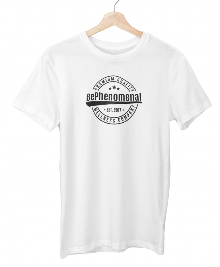 Be Phenomenal T-Shirt Image Apparel
