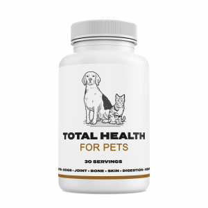 Total Pet Health Product Image