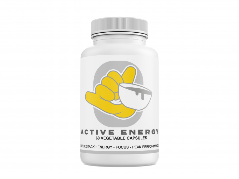 Active Energy Blend