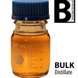 Bulk Hemp Broad Spectrum Distillate