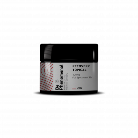 Recovery Pain Topical